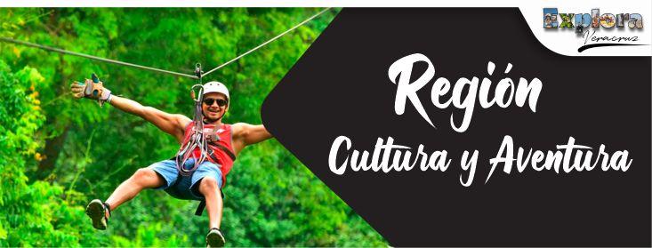 Explora Veracruz Cultura y Aventura