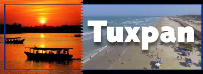 Tuxpan y sus atardeceres, paseos en lancha , playa y Mar Explora Veracruz