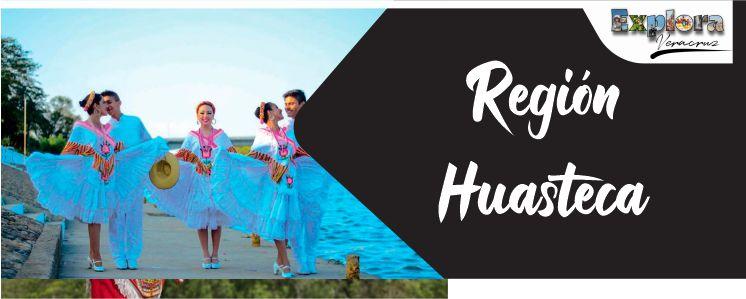 Explora Veracruz Región Huasteca