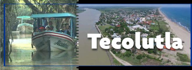 Rios, Playa, Manglares, paseos en Lancha en Tecolutla Explora Veracruz