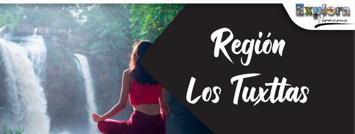 Explora Veracruz Región Tuxtlas