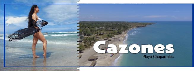 Explora Cazones Veracruz