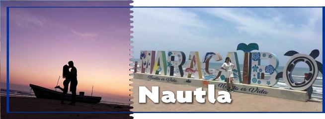 Explora Nautla Veracruz