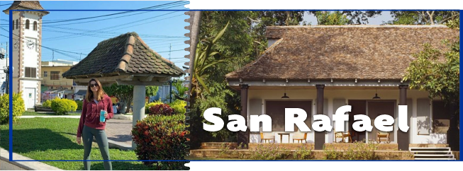 Explora San Rafael Veracruz