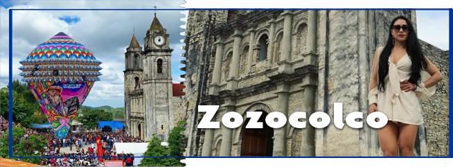 Explora Zozocolco Veracruz
